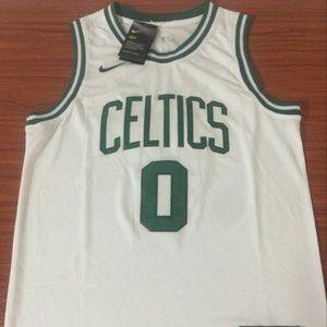 NEW Authentic Boston Celtics Jayson Tatum Jersey
